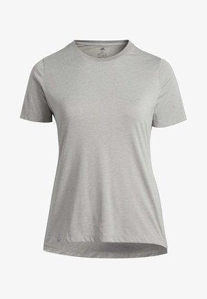 GO TO T-SHIRT - T-shirts print - grey