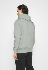 The North Face - FINE HOODIE - Hoodie - wrought iron - 2