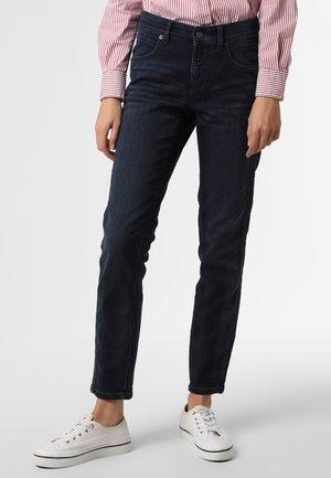 PARIS - Straight leg jeans - denim