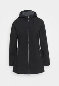 Icepeak - ANAHUAC - Short coat - black - 0