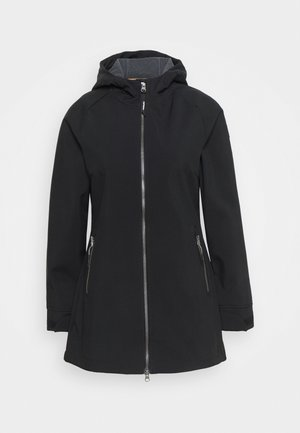 ANAHUAC - Short coat - black