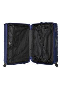Wittchen - Wheeled suitcase - dunkelblau - 4