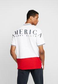 Perry Ellis America - Polo shirt - bright white - 2