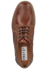 Fretz Men - DERBIES - Casual lace-ups - cavallo - 1