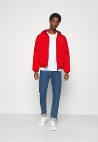 Lacoste - Down jacket - red - 1