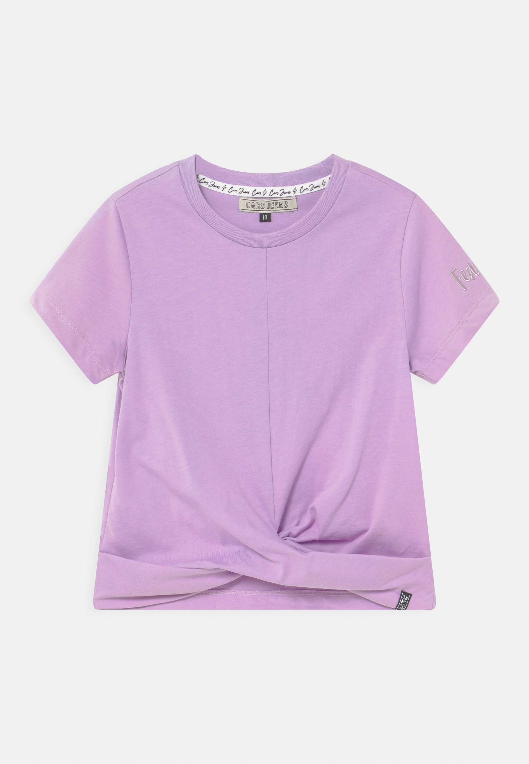 Kids SANTA - Print T-shirt