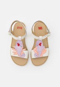 Camper - KIDS - Sandals - multicolor - 3