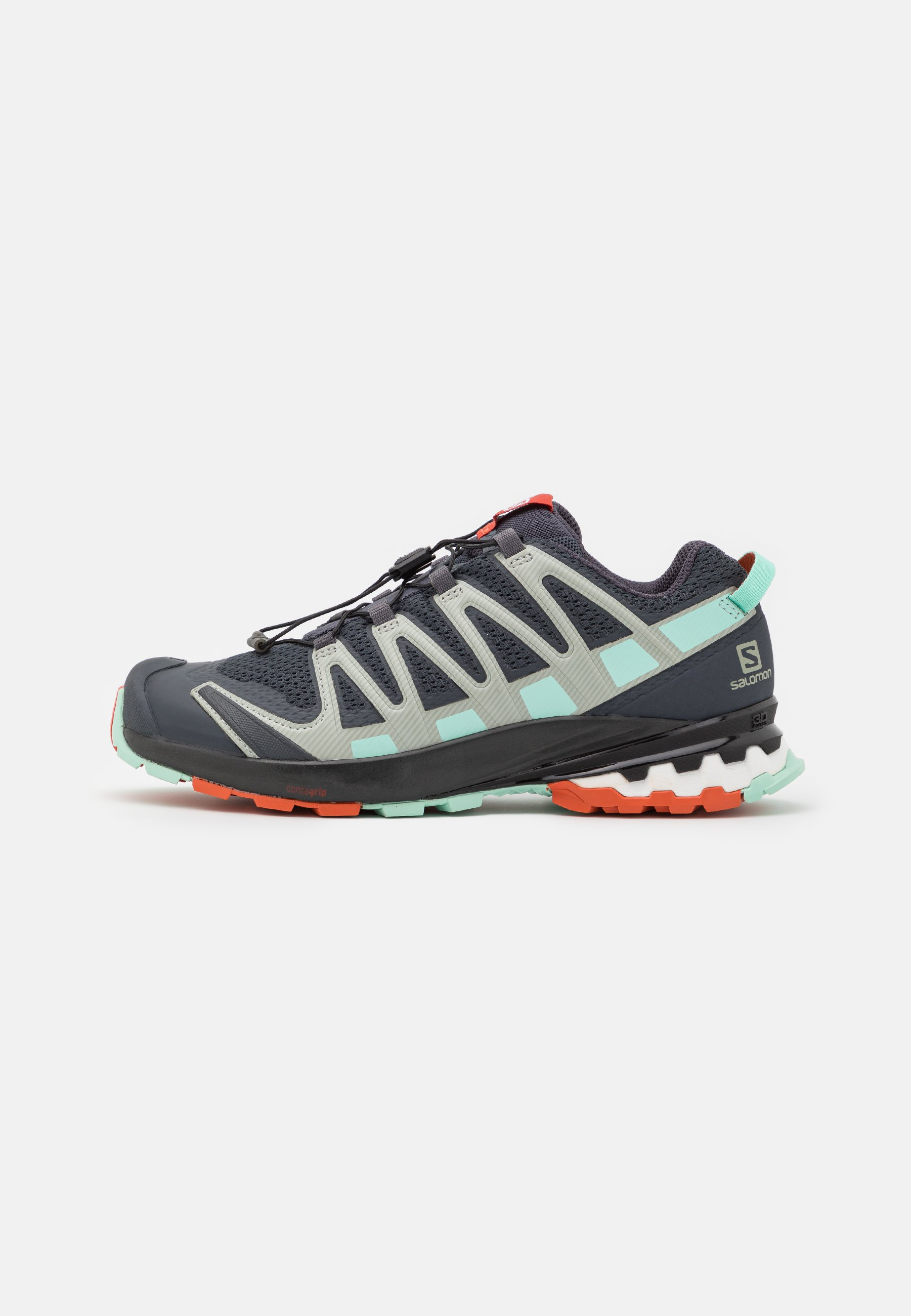 Women XA PRO 3D V8 - Trail running shoes