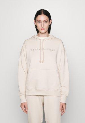 SIBEL - Sweater - stone