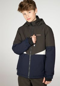 Protest - Snowboard jacket - swamped - 4