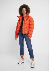 Nike Sportswear - SYN FILL - Winter jacket - team orange - 1
