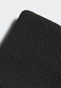 adidas Performance - BASICS TENNIS WRISTBAND - Sweatband - black - 3