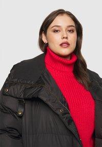 Lauren Ralph Lauren Woman - COAT - Down coat - black - 4