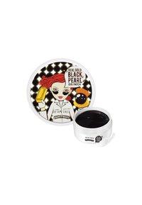 DEWYTREE - REAL GOLD BLACK PEARLEYE PATCH - Eyecare - - - 3
