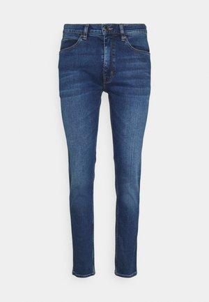 Džíny Slim Fit - bright blue