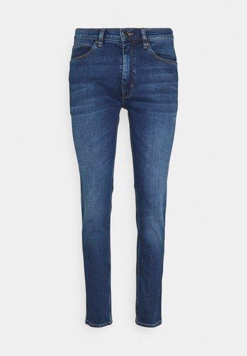 Slim fit -farkut - bright blue