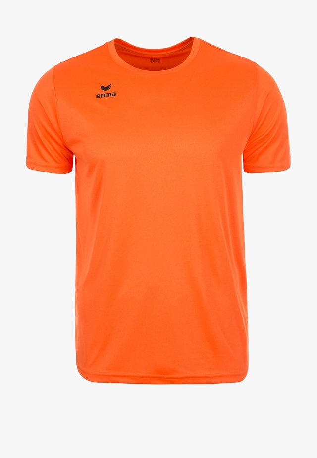 Sportswear - orange