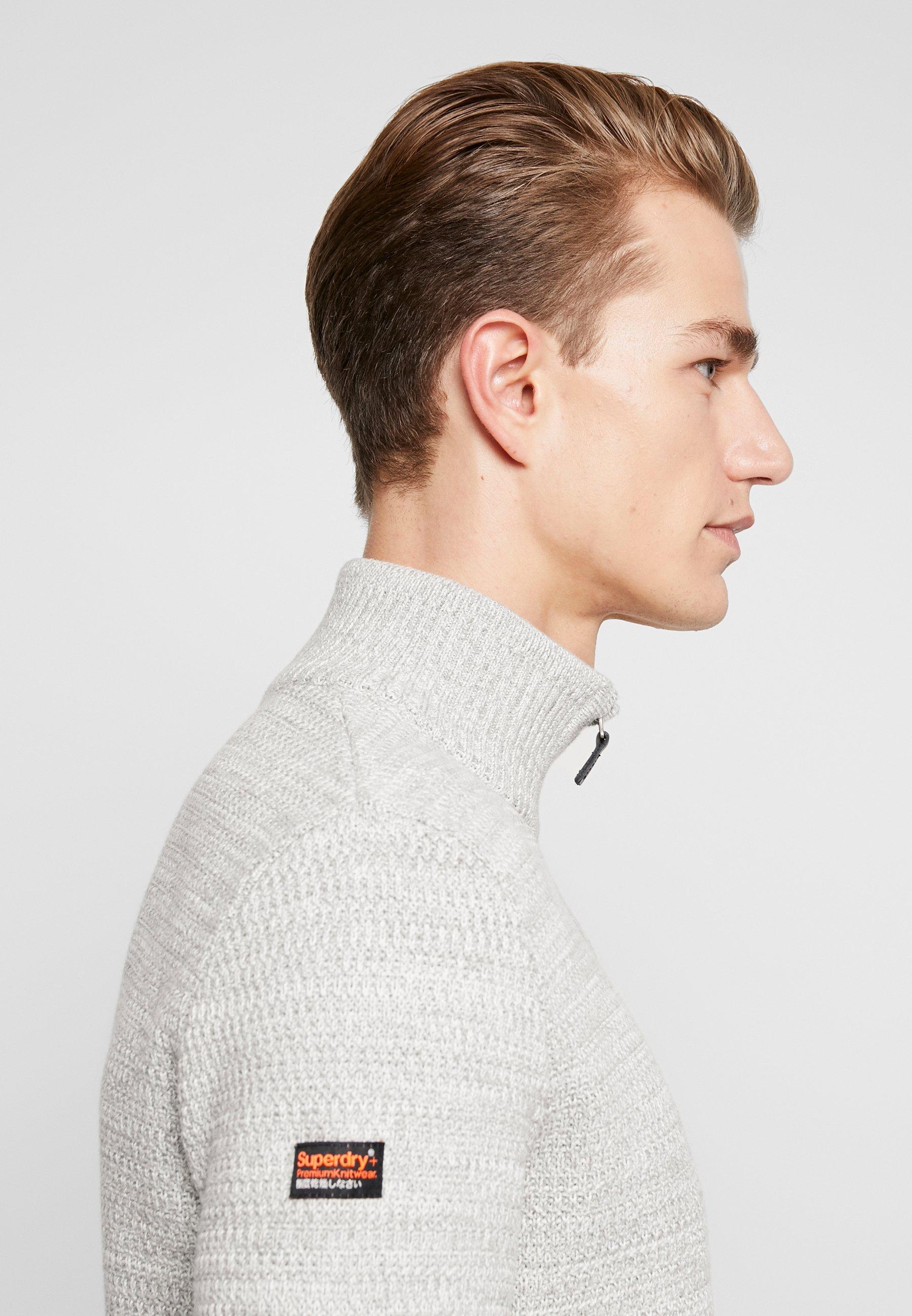 Homme KEYSTONE HENLEY - Pullover