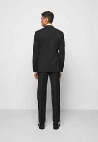 Emporio Armani - SUIT - Suit - black - 3