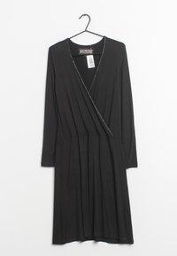 Esprit - Korte jurk - black - 0
