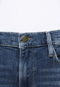 Frame Denim - ALI HIGH RISE TURN BACK HEM - Jeans Skinny Fit - van ness - 3