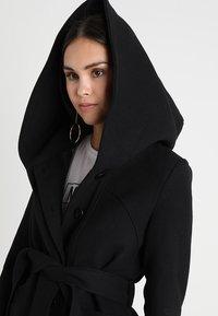 mint&berry - Short coat - black - 3