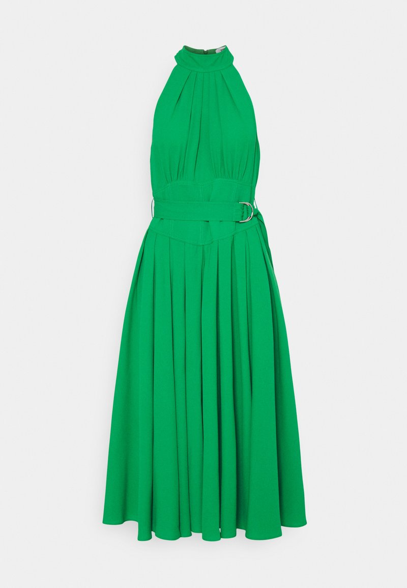 Diane von Furstenberg - NICOLA DRESS - Juhlamekko - kelly green