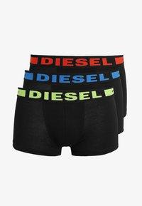 Diesel - UMBX-KORY BOXER 3 PACK - Pants - schwarz - 5