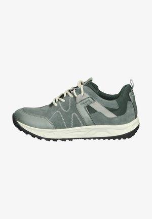 Sneakersy niskie - sage/dark green