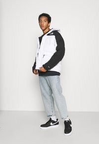 The North Face - HIMALAYAN   - Down jacket - white - 1