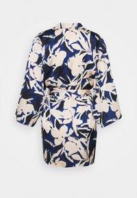 Etam - LUZE DESHABILLE - Dressing gown - multi-coloured - 1