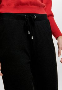 ONLY - Tracksuit bottoms - black - 3