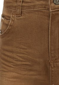 DeFacto - Slim fit jeans - brown - 2