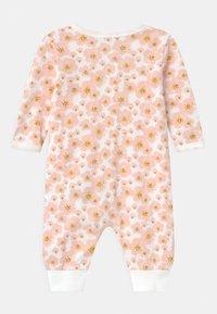 Name it - NBFNIGHTSUIT ZIP 2 PACK - Pyjama - silver pink - 2