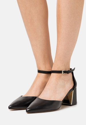 GRYMA - Escarpins - black