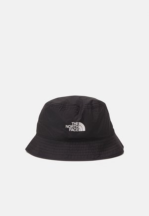 SUN STASH HAT UNISEX - Klobouk - black/white