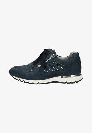 Sneakers laag - ocean comb