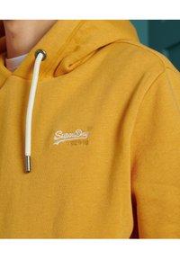Superdry - Hoodie - yellow - 2