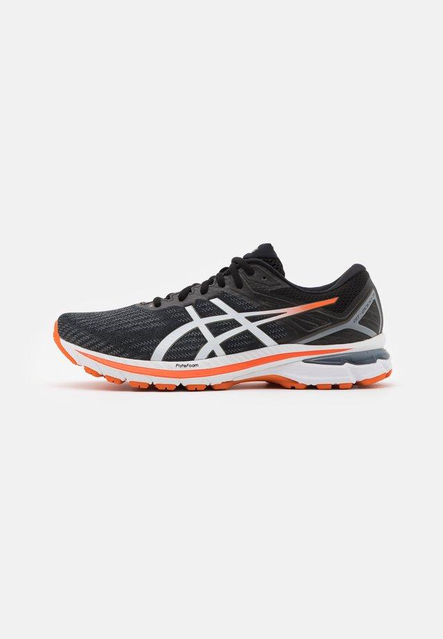 GT 2000 9 - Stabilty running shoes - black/white