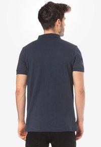 Ellesse - ELLESSE MONTURA - Polo shirt - blue - 1