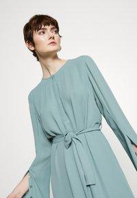 Filippa K - MILLA DRESS - Denní šaty - mint powde - 3