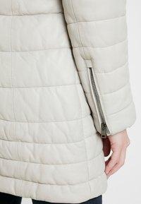 Oakwood - MARIA - Winter coat - light beige - 4