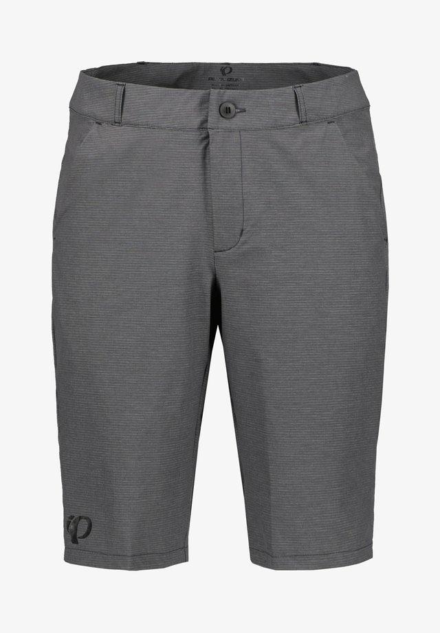 JOURNEY - Shorts - grau