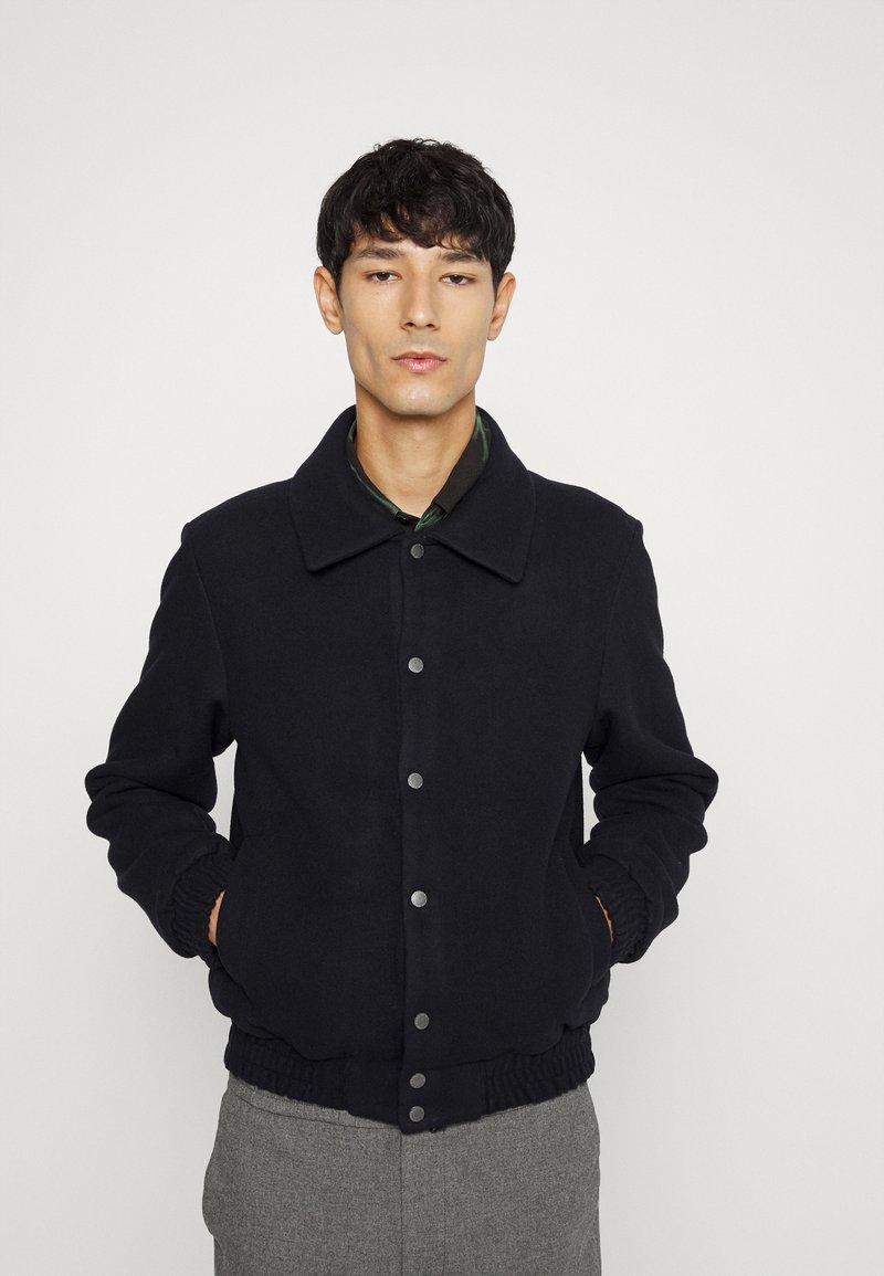 NN07 - DEAN - Light jacket - navy blue