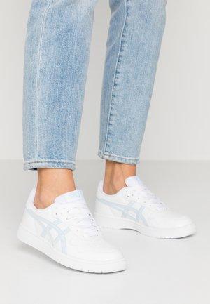 JAPAN  - Sneakersy niskie - white/soft sky
