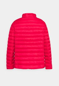 Tommy Hilfiger Curve - Down jacket - primary red - 2