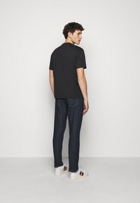 Emporio Armani - T-shirts print - black - 2