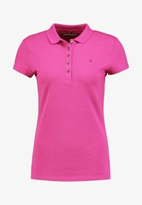 Tommy Hilfiger - NEW CHIARA - Polo shirt - purple