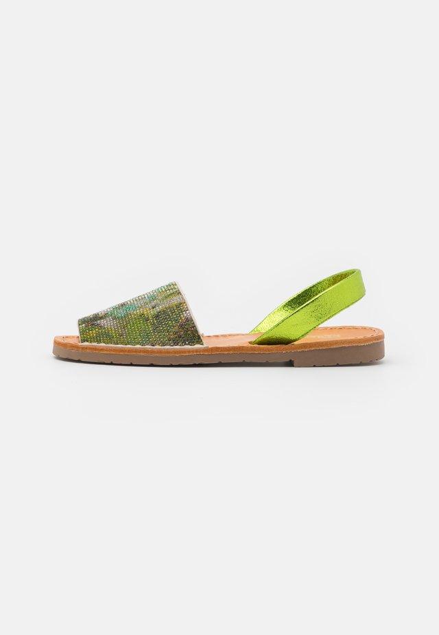 MINORCA HOTFIX - Sandaler - floral