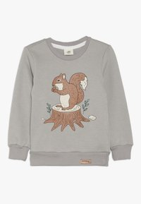 Walkiddy - Sweatshirt - light grey - 0